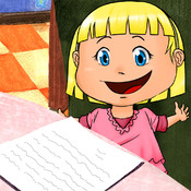 A Letter to Me - My Personal Story Book- a Personalized children`s Book - Create your personal Avatar, add a love letter, and make a kid feel incredibly special letter