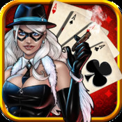 A Mafia Solitaire - Crime Fighting Cards Games
