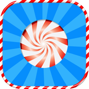 Candy Crunch - Match three puzzle game.