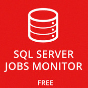 SQL Jobs Monitor for SQL Server DBA Pro odbc sql