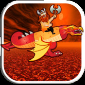 A Viking Dragon Mania - Your Flying Legendary Creature Quest