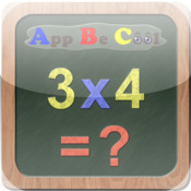 ABCTables - Learn times table with fun