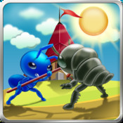 Bug&War