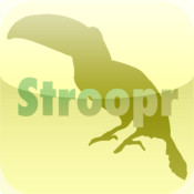 Stroopr