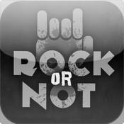RockOrNot