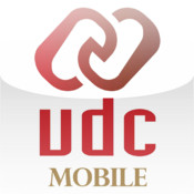 UDC Mobile mobile application