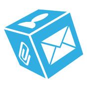 Inbox Cube inbox