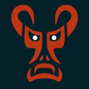 Racing Demon demon