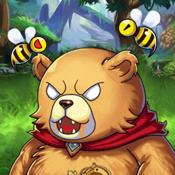 Beehive guard