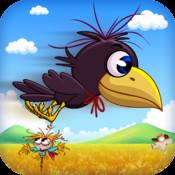 Crow Flaps Pro