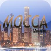 Mocca Magazine country magazine