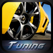 Car Tuning Rims