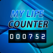 My Life Counter