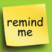 Remind Me / Nag Me simple reminder program