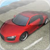 3D Traffic Racing racer