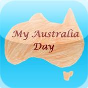 my Australia Day