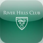 River Hills Club hills pool