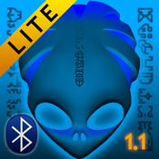 Alien Glyphs Lite