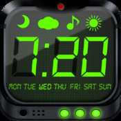 Alarm Clock 5 HD Free