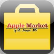 Apple Market St. Joe