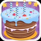 Cake Maker - Kids Game