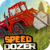 Speed Dozer Offroad road speed