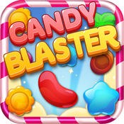 Candy Blaster Classic candy