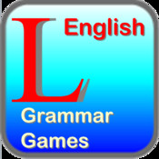 English Grammar Games