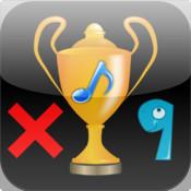 Multiplication Song 9