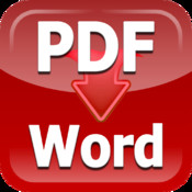 PDF to Word Converter mts file converter