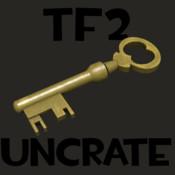 TF2 Uncrate Simulator