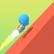 JetPack Jumper : Fly & Run