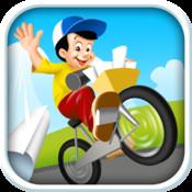 Paper Boy Speedway PRO