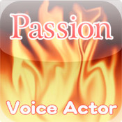 Voice Actor ver Passion