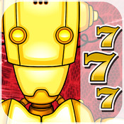 Alpha Robotic 777 Slot PRO - The clans of rim chip to clash the pacific