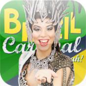 Brazil Carnival ooah! App carnival