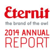 Eternit Annual Report 2014