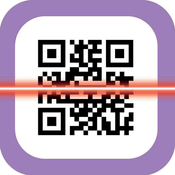 Magic Scanner - QR Code and Barcode Reader & Generate Your Own Code Quick! code segments