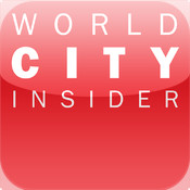 World City Insider Guide city*