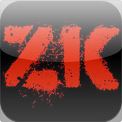 Zombie Killers Movie App zombie