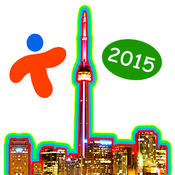 App for Pan American Games 2015 - Toronto Pan Am Games wheel nuts toronto