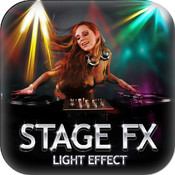 Attractive Stage Light FX