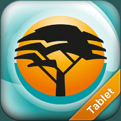 FNB Banking App for Tablet banking