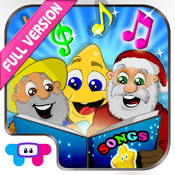 Kids Song Collection Full Version - interactive, playful nursery rhymes for children HD