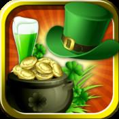 Lucky Irish Celtic Pocket Puzzle - Full Version