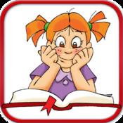 Masal Kitaplığı - Masal dinle ve oku!