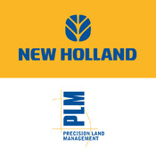 New Holland PLM - Precision Land Management