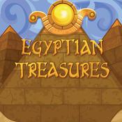 Bes Slots Machine - Egyptian Treasure, Casino Slots, Vegas Slots, Bingo, Video
