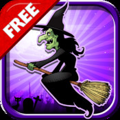 Bubble Witch : Magic Spell HD, Free Game