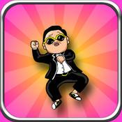 A Clash Super Strike - Gangnam Style Edition